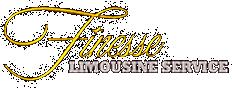 Finesse Limousine Service's Logo
